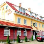 Oázis Hotel Étterem, Kiskunfélegyháza