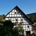 Pension Droste- Vogt,  Schmallenberg