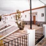 Hotel Pictures: Pensión Xiquena, Fiñana