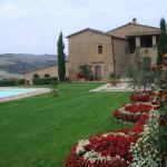 Agriturismo Vergelle, San Giovanni d'Asso