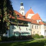 Hotel Pictures: Hotel Parkán, Prachatice