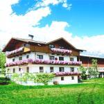 Fotos de l'hotel: Ferienwohnung Lukaser, Mieming