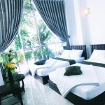 Phong Luu Hotel, Nha Trang