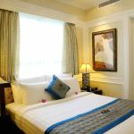Anpha Boutique Hotel, Ho Chi Minh City