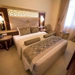 ホテル写真: Qafqaz Karvansaray Hotel, ガバラ