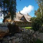 Hotel Pictures: Tihuse Horsefarm B&B, Liiva