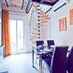 Apartments Barcelona & Home Deco Gracia,  Barcelona