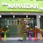 De Mawardah Inn, Melaka