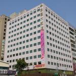Garden Plaza Hotel, Kaohsiung