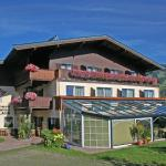 Wellness Pension Hollaus, Kirchberg in Tirol