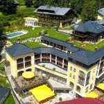 Hotel Saalbacher Hof, Saalbach Hinterglemm