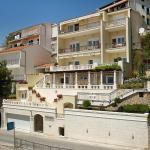 Villa King Apartments,  Brela