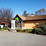 Hotel Pictures: Campanile Villefranche-Sur-Saône, Villefranche-sur-Saône