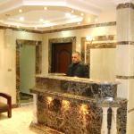 Rotana Palace Hostel, Cairo