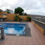 Hotel Pictures: Santa Margarita, Marzagán