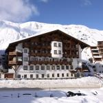 Hotel Pictures: Haus Hohenfels, Obergurgl