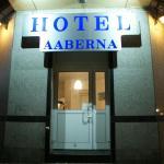 Hotel Garni Aaberna, Berlin