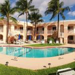 Coral Key Inn, Fort Lauderdale