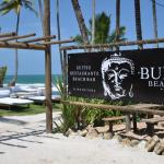 Buda Beach Pousada e Restaurante, Barra Grande