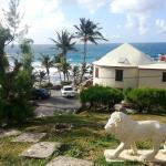 Photos de l'hôtel: Round House, Saint Joseph
