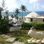 Hotellikuvia: Round House, Saint Joseph