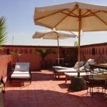 Riad Ker Saada, Marrakech