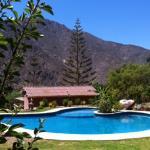 Hotel Pictures: Cabañas Aldea Memé, El Molle