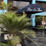 Suites Plaza Las Flores, Lima