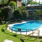 Hotellikuvia: Cabañas Pacari Tampu, Mendoza