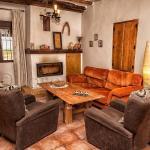 Casa Rural Casa Máxima, Yecla