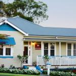 Newcastle's Bed & Breakfast, Newcastle