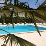 Hotel Pictures: Camping et Chambres d'Hôtes Le Pessac, Vielmur