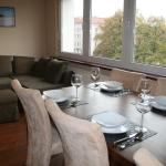 SG Center Apartments, Szczecin