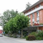 酒店图片: Hotel Katharinenhof, 多恩比恩