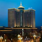 Kempinski Hotel Chengdu,  Chengdu