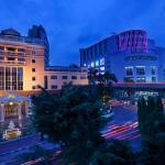Ambhara Hotel,  Jakarta