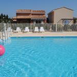 Hotel Pictures: Résidence Néméa Les Rives du Lac, Saint-Saturnin-lès-Avignon