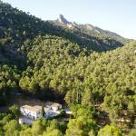 Albergue el Hornico, El Almicerán