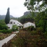Casa Rural El Hornico, El Almicerán