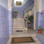 Residência Nova Avenida, Lisbon