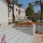 Villa Mimma,  Sala Monferrato