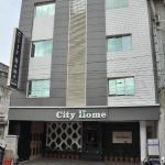 City Home, Chennai