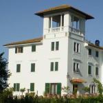 Villa Cerbaiola,  Empoli