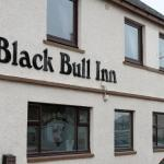 The Black Bull Inn,  Inverurie
