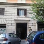 San Peter House,  Rome