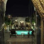 Palais Dar Donab,  Marrakech