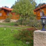Hotel Pictures: Cabañas del Cortino, Monleras