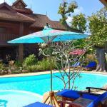 The Oriental Siam Resort,  Chiang Mai
