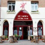 Hôtel Le Caddy,  Le Touquet-Paris-Plage