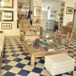 Casa Mantilla 3-37, Cartagena de Indias
